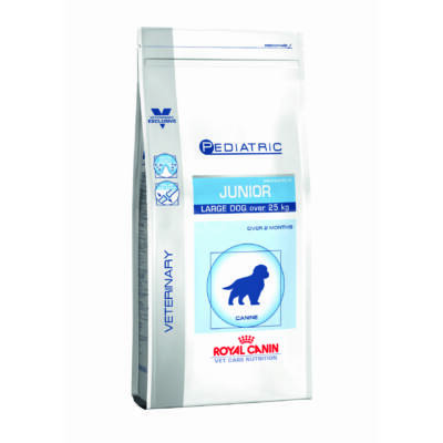 Royal Canin Pediatric Junior Large Dog 4 kg