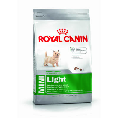 Royal Canin Mini Light 0,8 kg