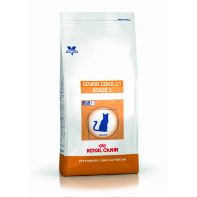 Royal Canin Senior Consult Stage 1 1,5 kg