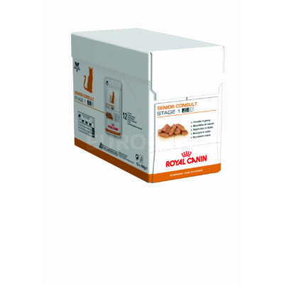 Royal Canin Senior Consult Stage 1 100 g