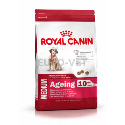 Royal Canin Medium Ageing 10+ (15 kg)