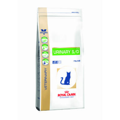 Royal Canin Urinary S/O LP 34 7 kg