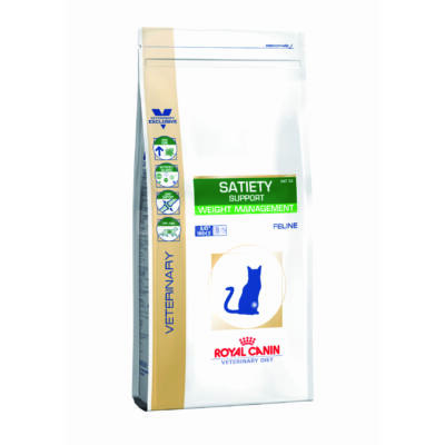 Royal Canin Satiety Weight Management 3,5 kg