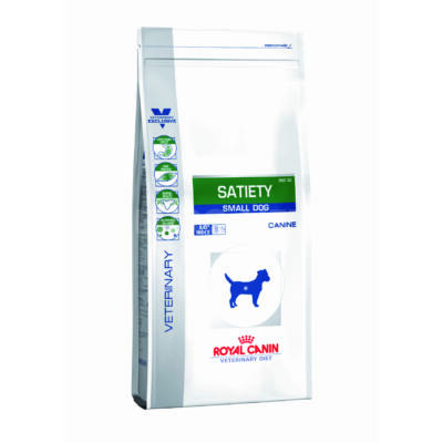 Royal Canin Satiety Small Dog 3 kg