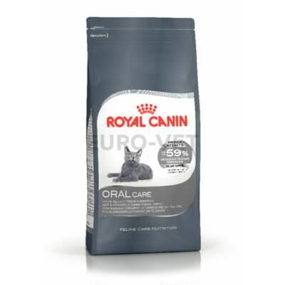 Royal Canin ORAL CARE 400 g