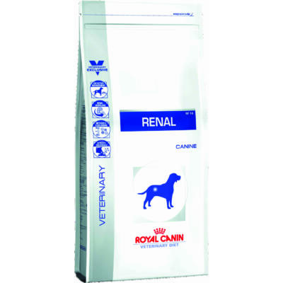 Royal Canin Renal Dry 14 kg