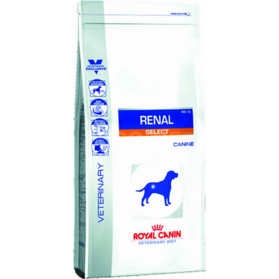 Royal Canin Renal Select Dry 2 kg