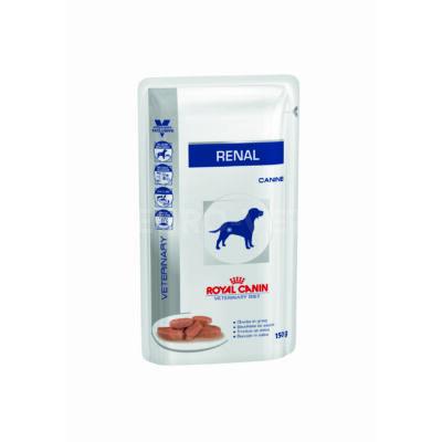 Royal Canin Renal Canine CIG wet 0,15 kg