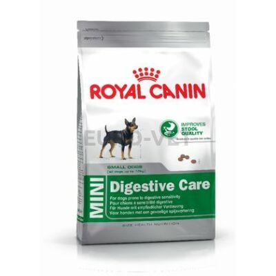 Royal Canin Mini Digestive Care 0,8 kg