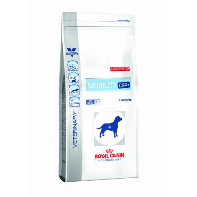 Royal Canin Mobility C2P+ - száraz gyógytáp felnőtt kutyák részére izületi problémák esetén 2 kg