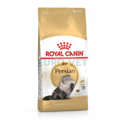 ROYAL CANIN PERSIAN ADULT - Perzsa felnőtt macska száraz táp 10 kg