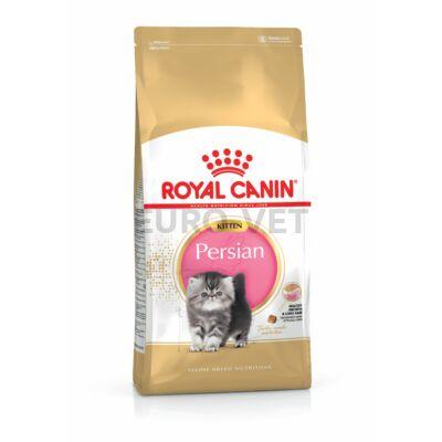 ROYAL CANIN PERSIAN KITTEN - Perzsa kölyök macska száraz táp 10 kg