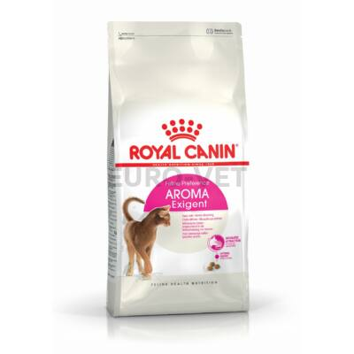 Royal Canin Aroma Exigent 10 kg