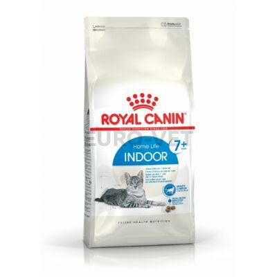 ROYAL CANIN INDOOR 7+ - lakásban tartott idősödő macska száraz táp 3,5 kg