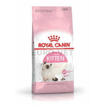 ROYAL CANIN KITTEN - kölyök macska száraz táp 10 kg