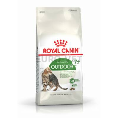 Royal Canin Outdoor 7+ (10 kg)