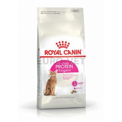 ROYAL CANIN PROTEIN EXIGENT - válogatós felnőtt macska száraz táp 10 kg