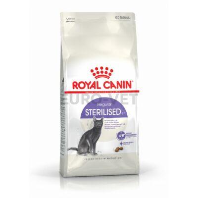 Royal Canin Sterilised 37 (10 kg)