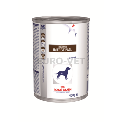 Royal Canin Gastro Intestinal 0,4 kg
