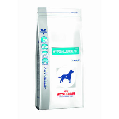 Royal Canin Hypoallergenic DR21 14 kg