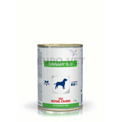 Royal Canin Urinary S/O - Can 0,41 kg
