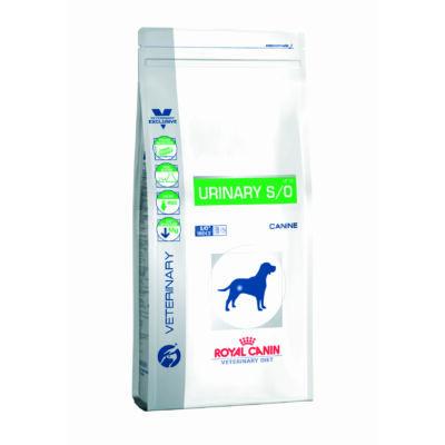 Royal Canin Urinary S/O LP 18 2 kg