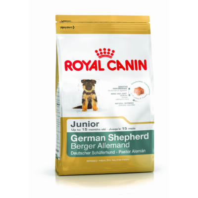 Royal Canin German Shepherd Junior 3 kg