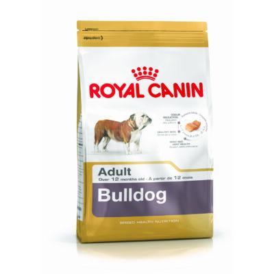 Royal Canin Bulldog Adult 3 kg