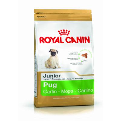 Royal Canin Pug Junior 500 g