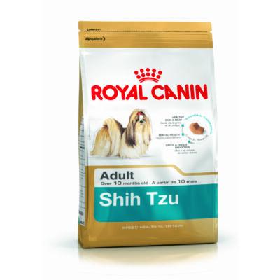 Royal Canin Shih Tzu Adult 1,5 kg