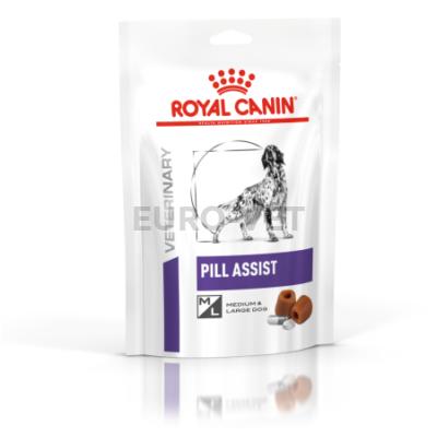 PILL ASSIST MEDIUM/LARGE DOG 0,224 kg