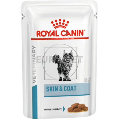 Royal Canin Skin & Coat Cat 0,085 kg