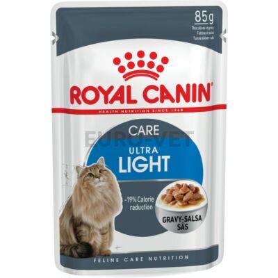 Royal Canin Ultra Light 85 g