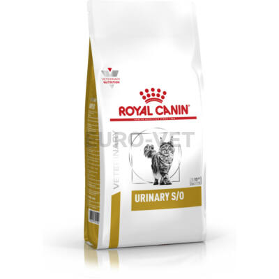 Royal Canin Urinary S/O LP 34 3,5 kg