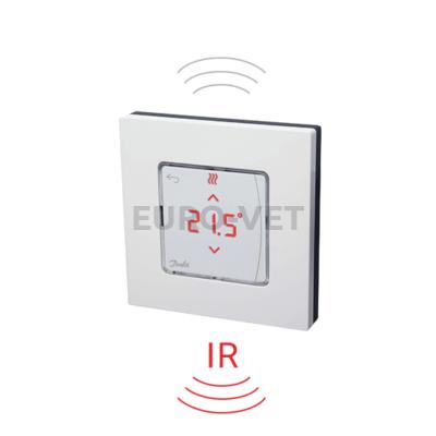 Danfoss Icon termosztát 088U1082