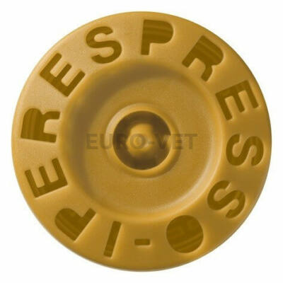 Illy IperEspresso MonoArabica Colombia kapszulás kávé (aranybarna) 21 adag
