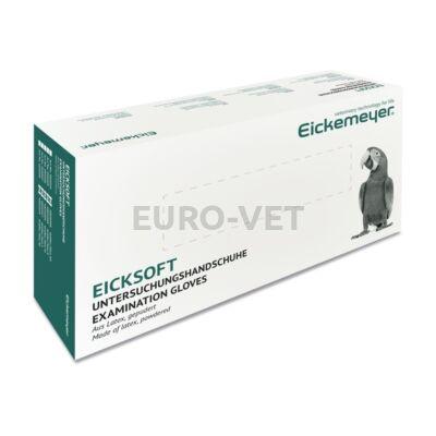 Eickemeyer EickSoft latex púderes