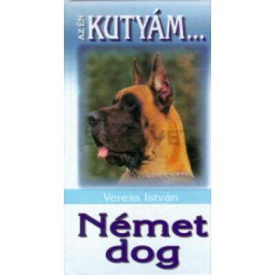 Veress István: Német dog