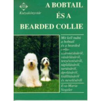 Eva-Maria Vogeler: A bobtail és a bearded Collie