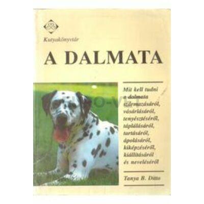 Tanya B.Ditto: A dalmata