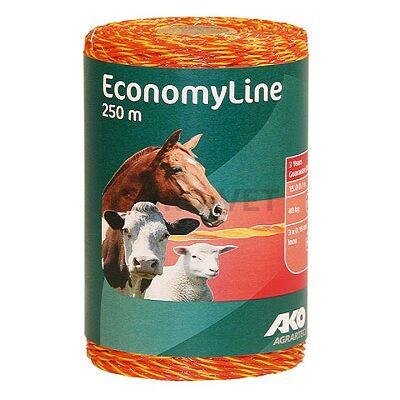 Ako EconomyLine Villanypásztor vezeték 250 m