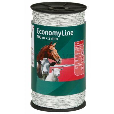 Ako EconomyLine Villanypásztor kábel 400 m X 2 mm