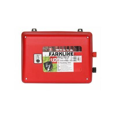Farmline Protect 10 villanypásztor készülék