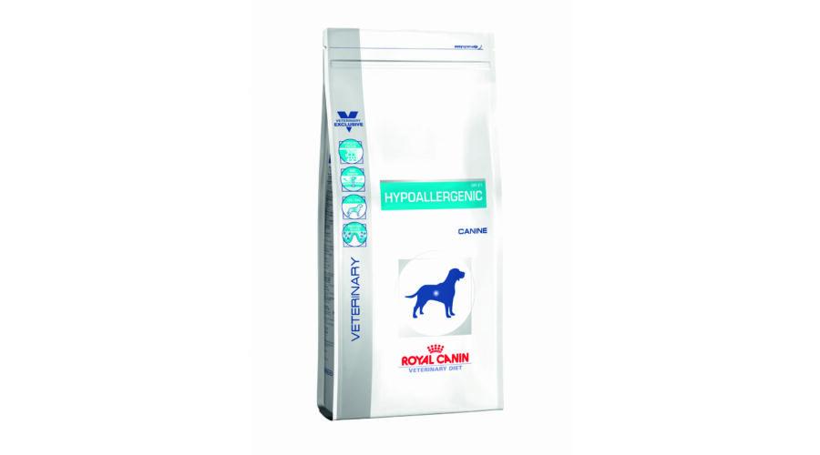 royal canin hypoallergenic dr21 14 kg feed euro vet webshop. Black Bedroom Furniture Sets. Home Design Ideas